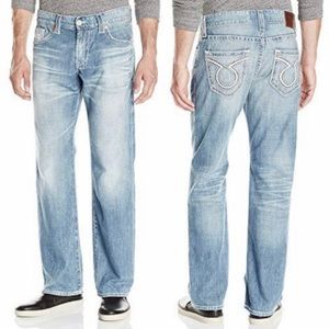 Sz 31 Big Star Pioneer Regular Boot Cut Jeans